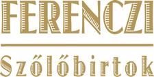 Ferenczi Szőlőbirtok logo