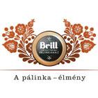 Brill Pálinkaház Kft. logo