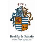 Fritz Pincészet logo