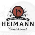 Heimann Családi Birtok logo