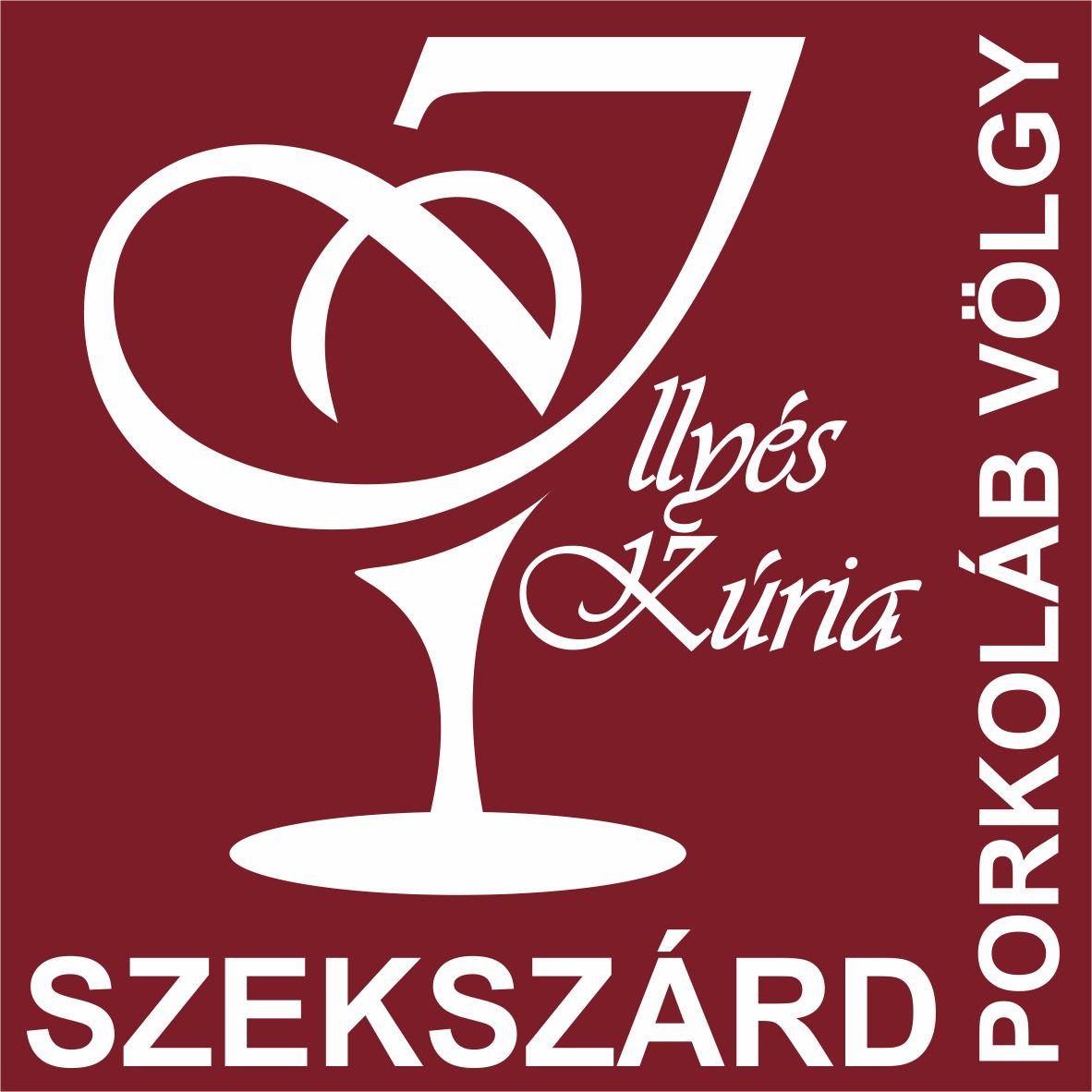 Illyés Kúria logo