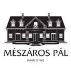 Mészáros Borház és Pincészet logo
