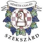 Németh Család Pincészet logo