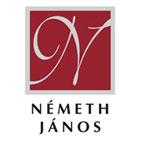 Németh János Pincészete logo